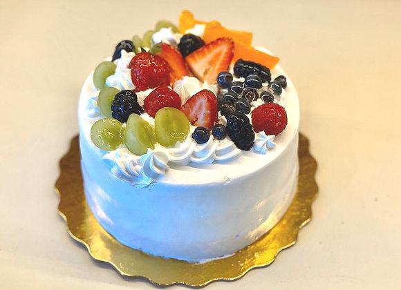 Taro Cake 芋頭蛋糕