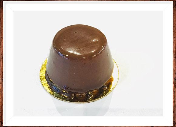 Chocolate Mousse 巧克力慕斯
