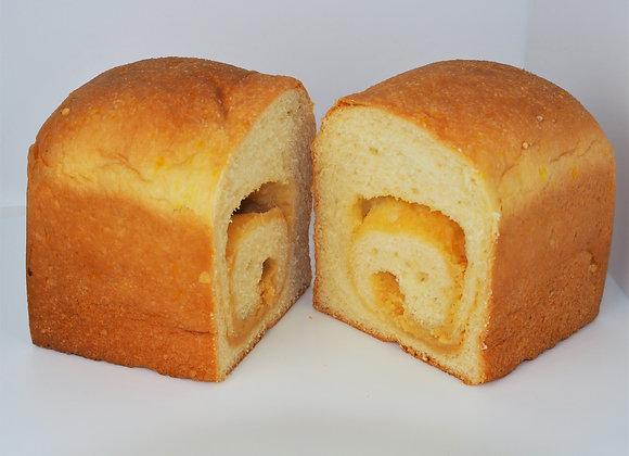 Milky Butter Loaf 奶酥吐司