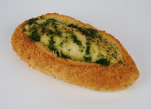 Parmesan Cheese Garlic Bread 哈士香蒜麵包