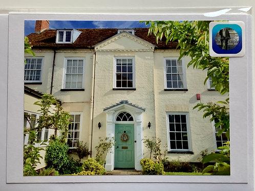 Welwyn - Holly House