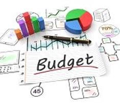 Budget Secretariat administratif