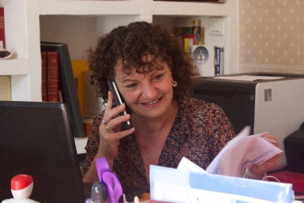 Aide comptable et administrative