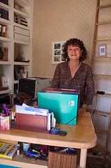 Laure Thomas Assistante de direction Montpellier