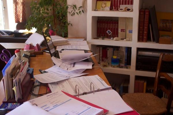 Les obligations comptables dans l'entreprise
