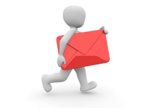 NZ Post downgrading its service, what is the best way to get your documents to us?