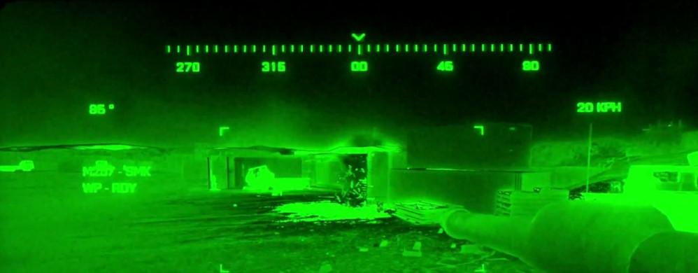 Night Operations