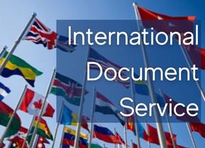 The pitfalls of serving NZ court documents internationally