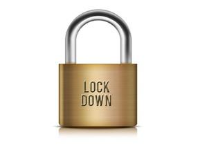 Life IN lock down