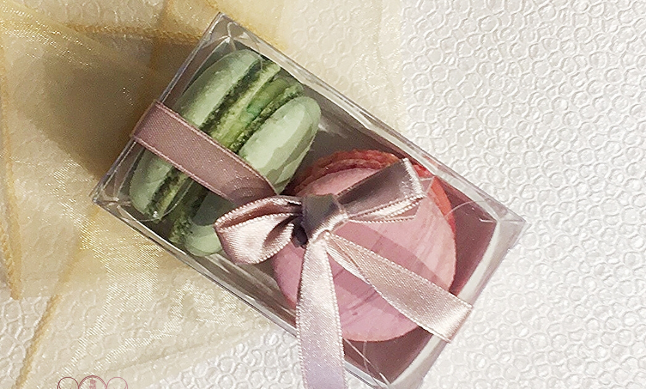 Macarons (each)