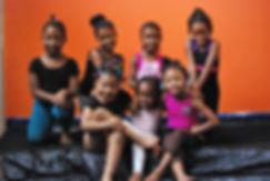 HDAT Students 2010