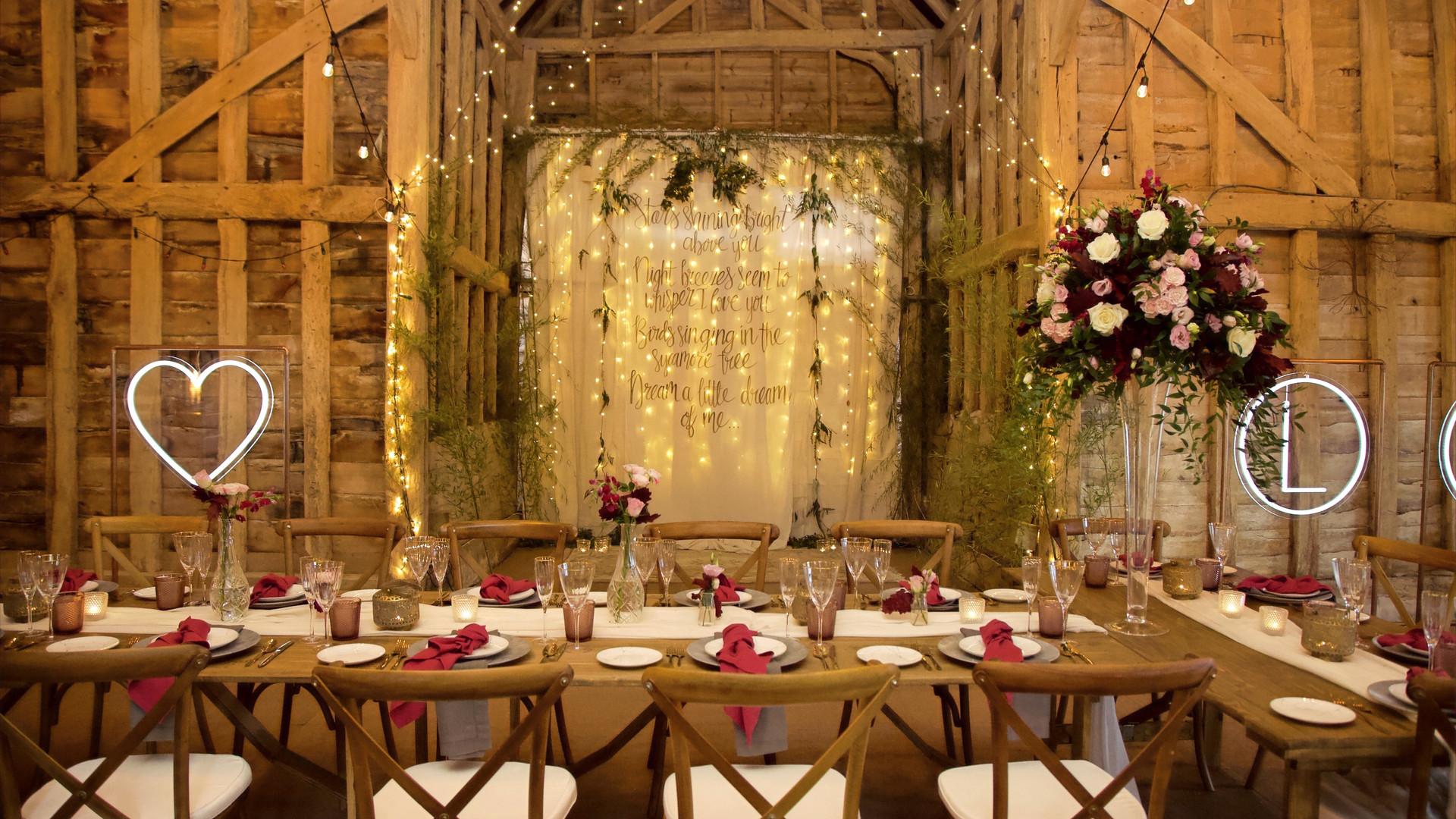 weddings for 15@starry-eyed-weddings