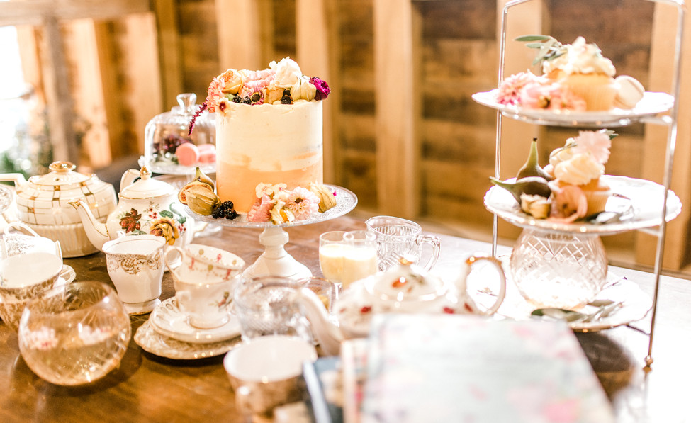 weddings for 15@very-vintage-tea-party