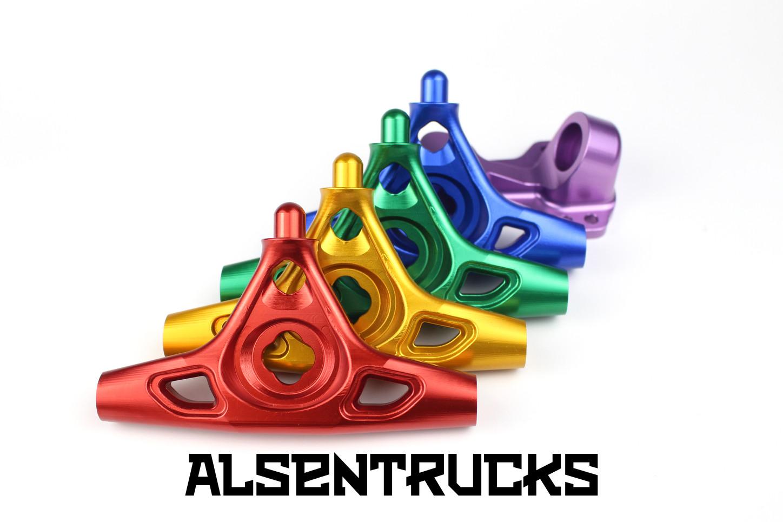 Alsen Trucks