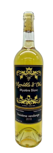Mystère Blanc 2018
