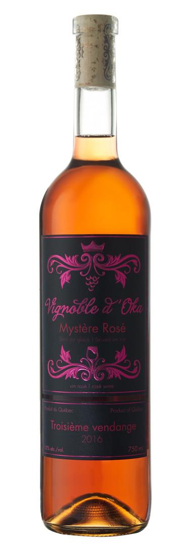 Mystère Rosé 2016