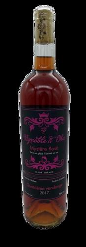 Mystère Rosé 2017