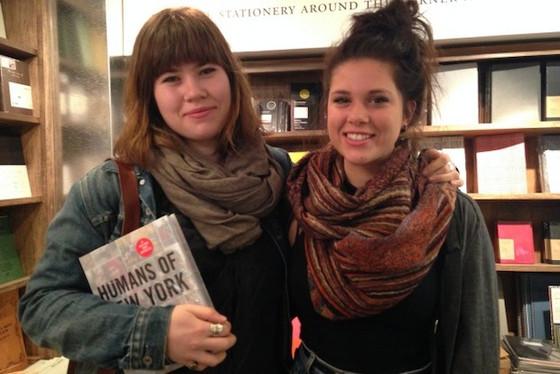 Meeting Breaks: Coffee at Indie Bookstores