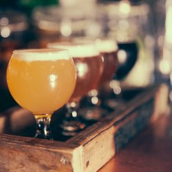 After-Hours: A Beer Garden to Celebrate Women in the Industry