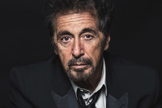 Broadway Update: Al Pacino to Play Tennessee Williams