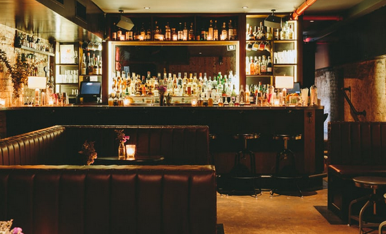 NOT ONLY FOR DATE NIGHT: SPEAKEASIES BRING INTIMACY FOR AFTER-HOURS EVENTS