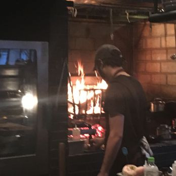 Corporate Meeting Dinners: This NYC Steakhouse is on Fire