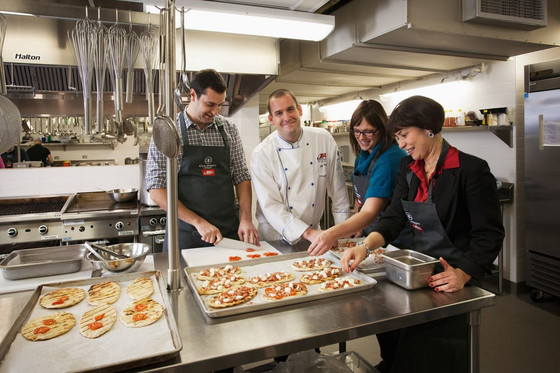 Team-Building: Who is the Iron Chef in Your Company?