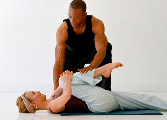 Healthy and Fit New York Meetings: Personalized Stretch Events