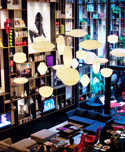 New Hotels: Boutique Brands Go Bigger; Big Brands Open More Boutiques