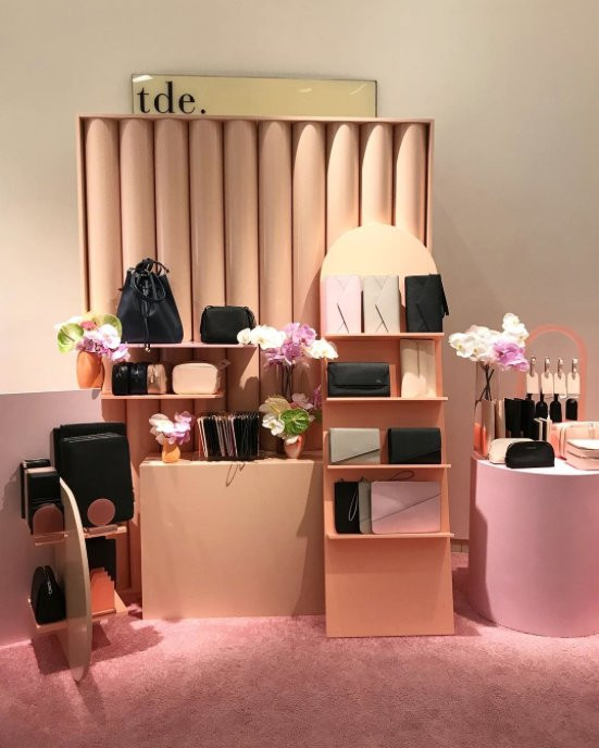 Private Shopping Experience at the Hottest Pop-Ups