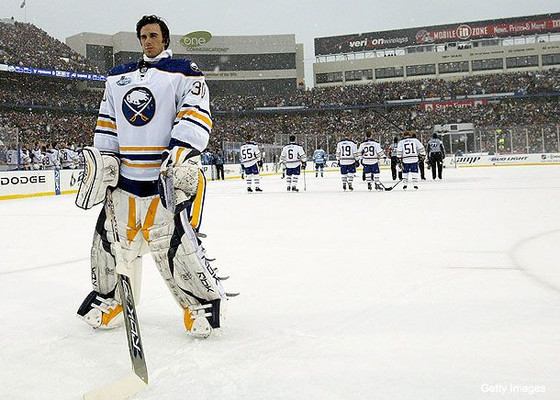 Post-New Years Meetings: Get an Early Start at the Winter Classic