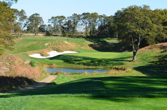 Golden Age of Major Championship Golf Hospitality in New York