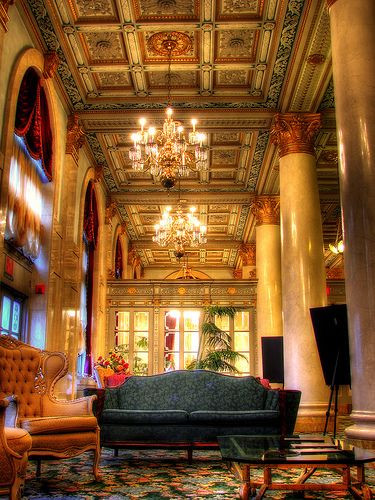 Hotel News: Meet at the Waldorf Astoria of Brooklyn