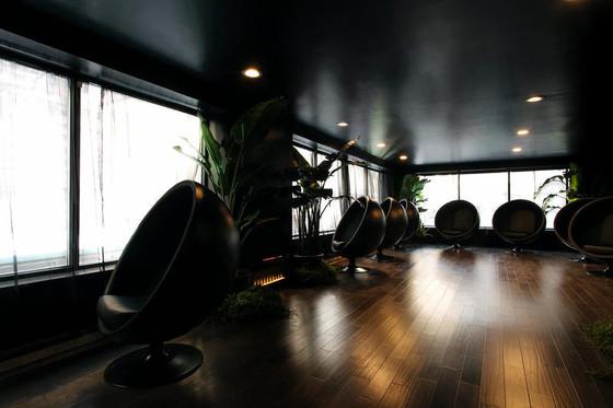 Meeting Breaks: Try a Meditation Pod