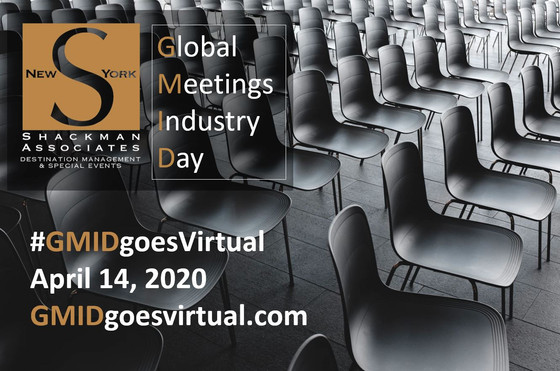 Global Meetings Industry Day 2020 (#GMID20)