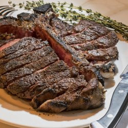 Corporate Dinners: Uniquely Aged Steak Deliciously Rare, and Only in NYC