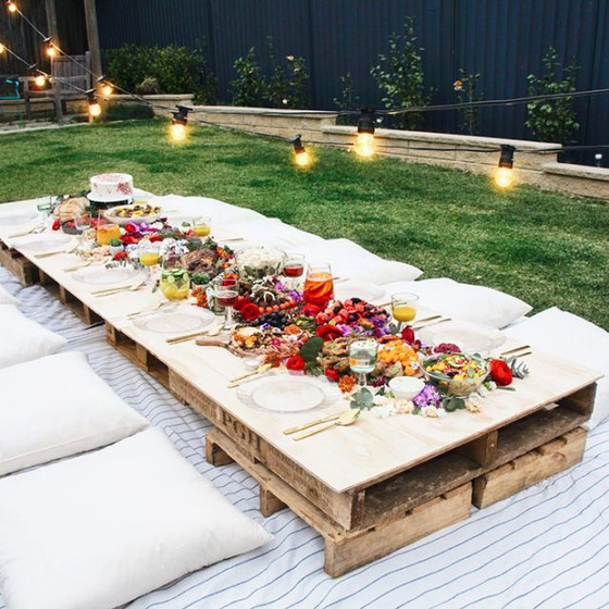 NYC Picnic Experience Can Be Huge for Corporate Meetings