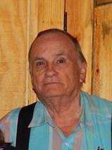 Larry Godwin - Mayor
