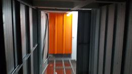 Guarda Móveis RJ | Self Storage RJ. Guarde seus móveis e documentos com total segurança no Rio de Janeiro.