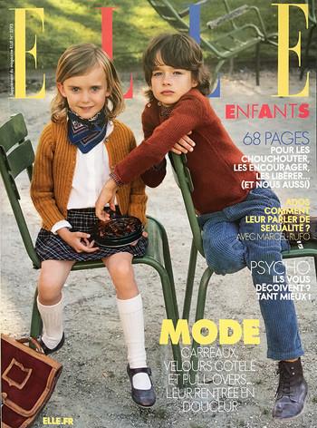 ELLE Enfants