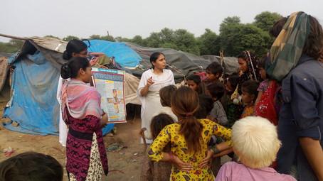Les enfants nomades d'Anklao