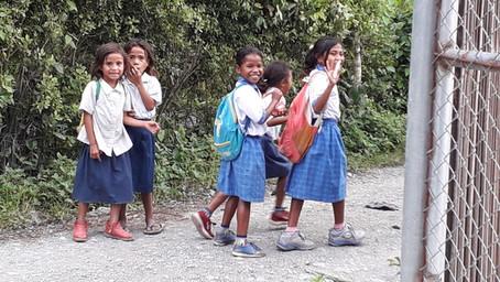 'Seekers' à Timor-Oriental