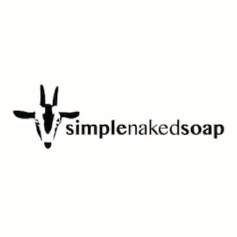 Simple Naked Soap