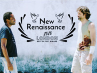 Lugar Algum @ New Renaissance