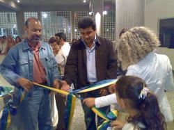 Inauguración Exposición Expresiones