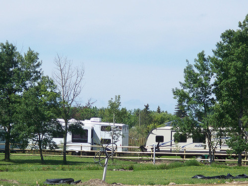 Group Campers