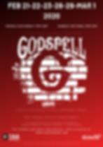 Godspell Mailer.png