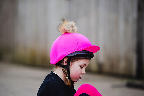 Hat Covers_Pink