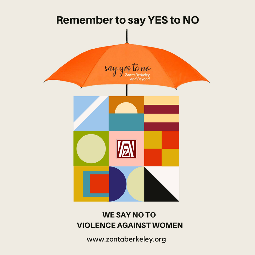 Remember to Say Yes to No