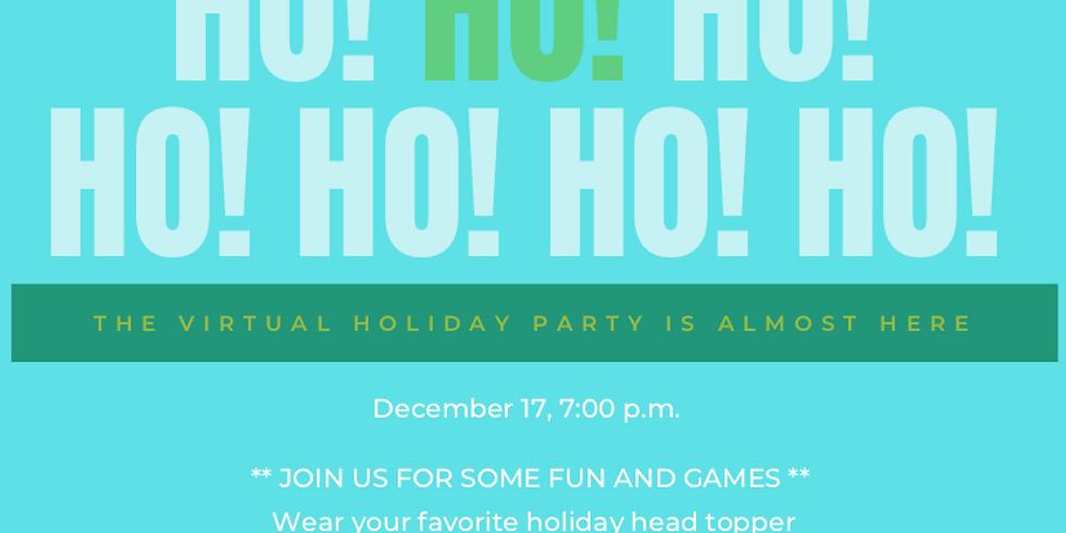 Holiday Virtual Party